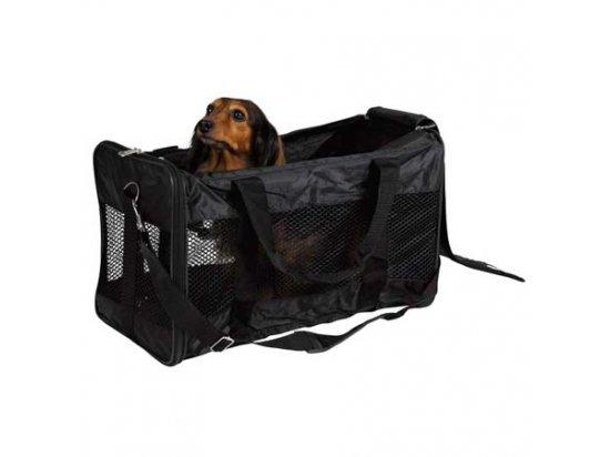 Trixie Ryan Carrier Сумка-переноска для собак и кошек (28841) 26 × 27 × 47 см