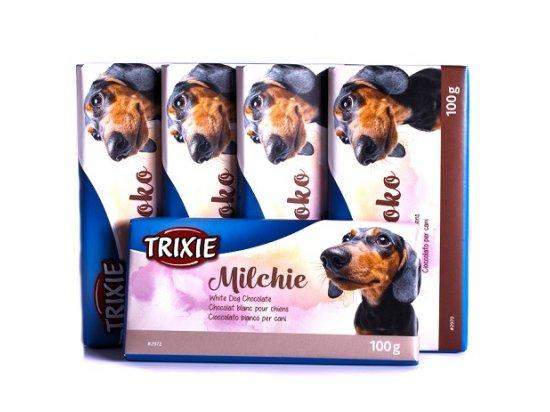 Trixie Белый шоколад для собак