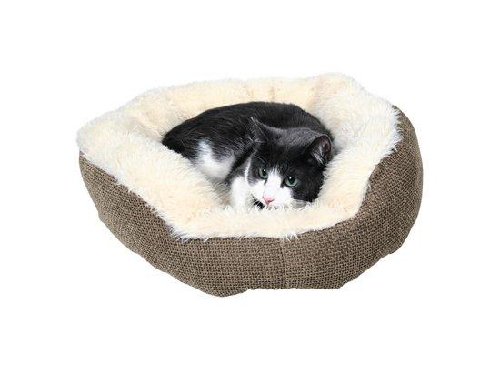 Trixie Yuma Мягкое место для собак и кошек с искусственным мехом