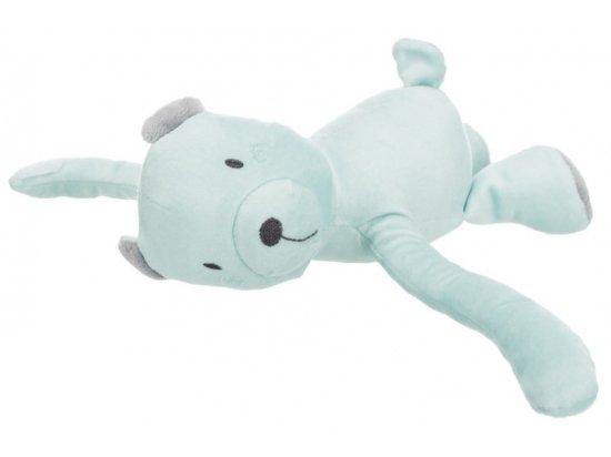 Trixie Junior Cuddly Set Набор для щенка коврик + игрушка