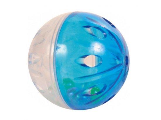 Trixie Игрушка для кошек мячик (4166)