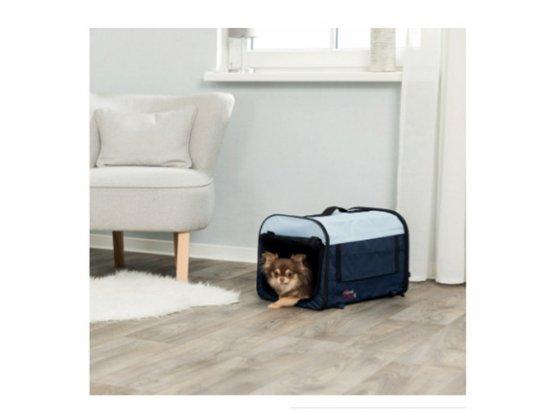 Trixie нейлоновый бокс (кеннел) для транспортировки собак