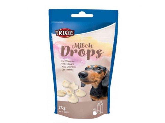 Trixie Дропсы для собак со вкусом молока