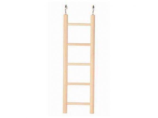 Trixie Деревянная лестница для попугаев