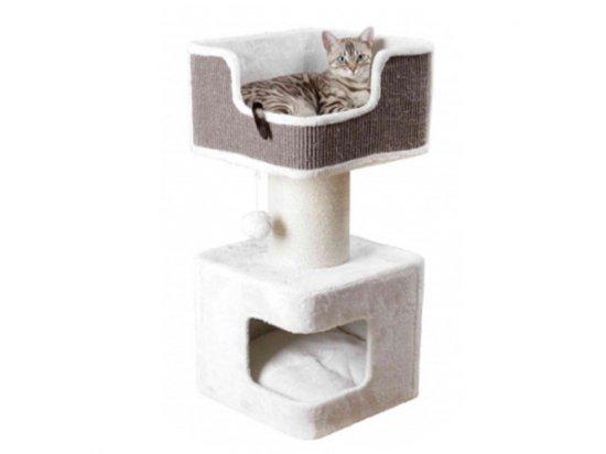 Trixie AVA домик-башня, когтеточка для кошек (44668)