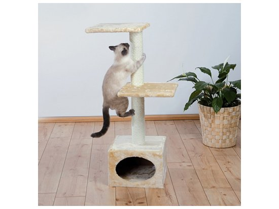 Trixie Badalona Когтеточка домик для кошек (4345)