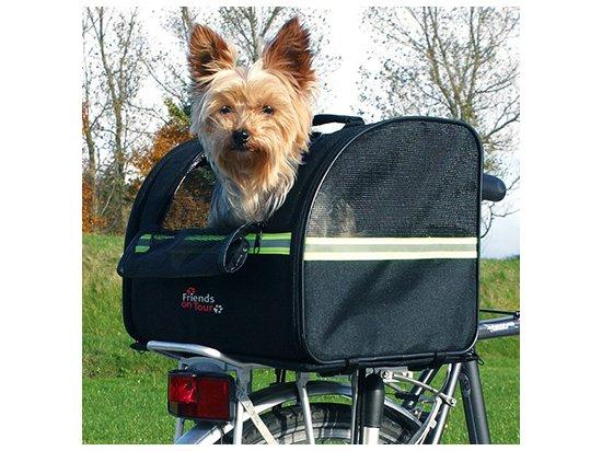 Trixie Biker Bag - Сумка-переноска для велосипеда (13112)