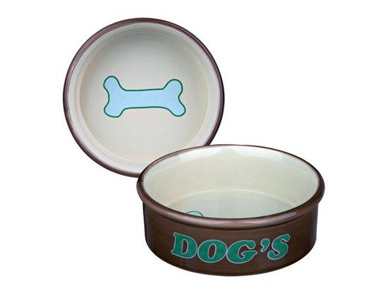 Trixie Bowl Set набор керамических мисок для собак