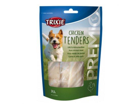 Trixie (Трикси) CHICKEN TENDERS лакомство для собак с куриным филе