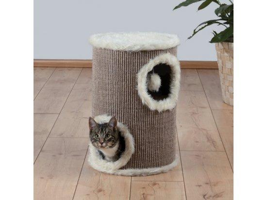 Trixie EdoardoTower когтеточка-домик для кошек (Башня) (4331)