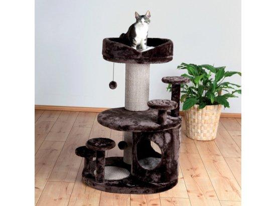 Trixie Emil Senior Когтеточка - игровой комплекс для пожилых кошек (44930)