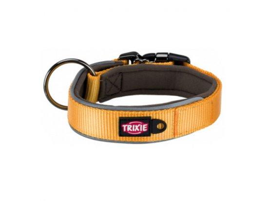 Trixie EXPERIENCE WIDE EXTRA ошейник широкий с неопреновой подкладкой для собак XS - S (30-40 см х 20 мм)
