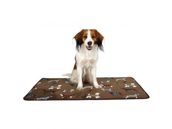 Trixie (Трикси) FUN DOGS (ФАН ДОГС) подстилка-коврик для собак