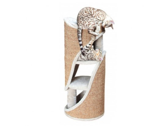 Trixie JASONE когтеточка-домик для кошек (44704)