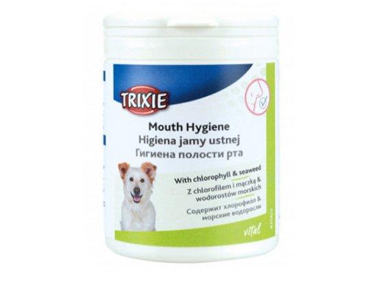 Trixie MOUTH HYGIENE таблетки для гигиены полости рта для собак (258222), 220 г