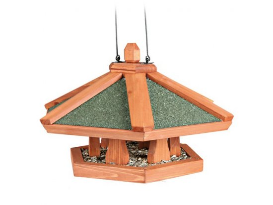 Trixie Natura подвесная садовая кормушка для птиц (5569)