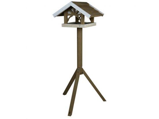 Trixie Natura кормушка для птиц на штативе (55802)