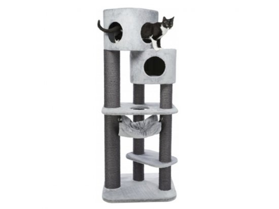 Trixie PIRRO (ПИРРО) когтеточка - игровой комплекс для кошек (44701)