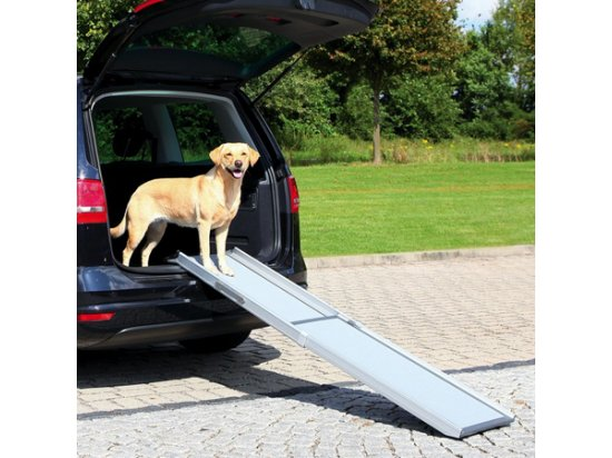 Trixie Petwalk - раздвижной трап для собак (3940)