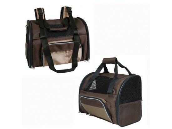 Trixie SHIVA - Сумка-рюкзак для переноски животных (28871)