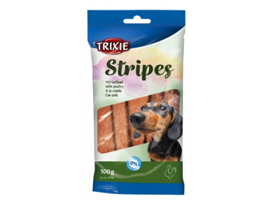Trixie STRIPES LIGHT жевательные палочки для собак