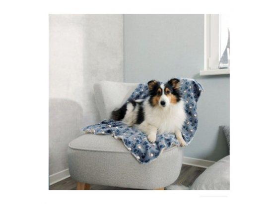 Trixie TAMMY мягкое флисовое покрывало для собак