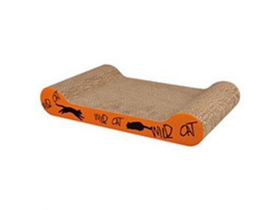 Trixie (Трикси) WILD CAT (ВАЙЛД КЭТ) драпак-лежак для кошек