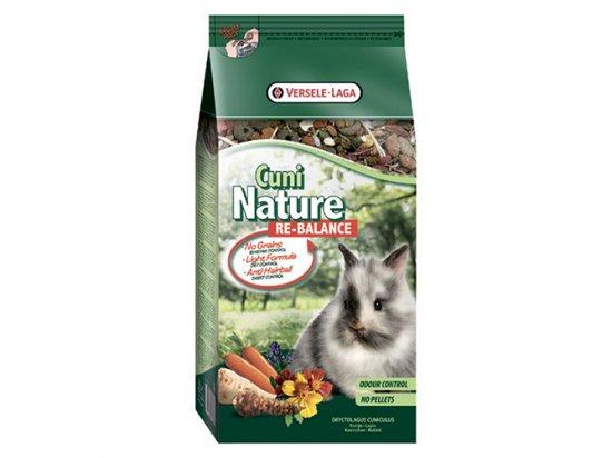 Versele-Laga (Верселе-Лага) CUNI NATURE RE BALANCE (КУНИ НАТЮР РЕ-БАЛАНС) облегченный корм для кроликов, 700 г