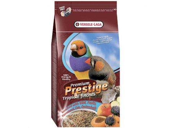 Versele-Laga (Верселе-Лага) Prestige Premium TROPICAL (ТРОПИКАЛ) зерновая смесь корм для тропических птиц 1 кг