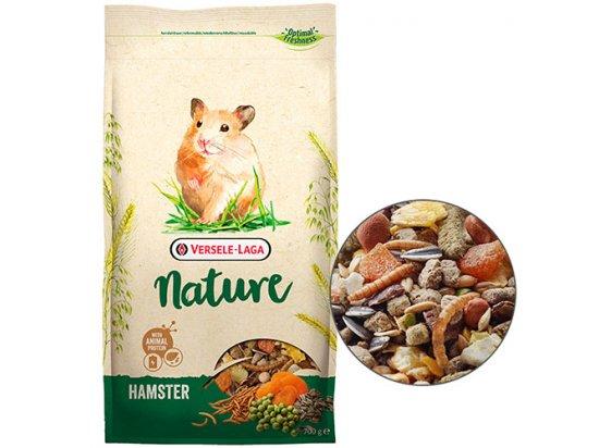 Versele-Laga HAMSTER NATURE суперпремиум корм для хомяков, 700 г
