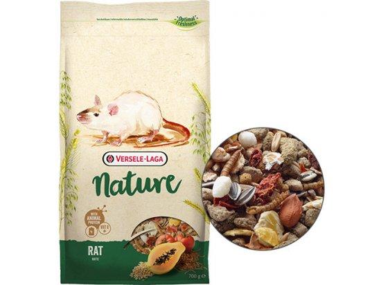 Versele-Laga RAT NATURE суперпремиум корм для крыс, 700 г