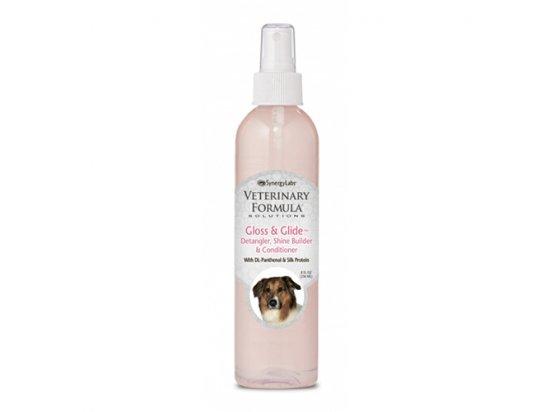 Veterinary Formula Gloss&Glide Conditioner кондиционер для собак и кошек 236 мл
