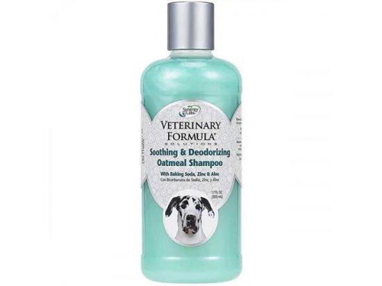 Veterinary Formula® Soothing and Deodorizing Shampoo - УВЛАЖНЯЮЩИЙ шампунь для собак и кошек 503 мл
