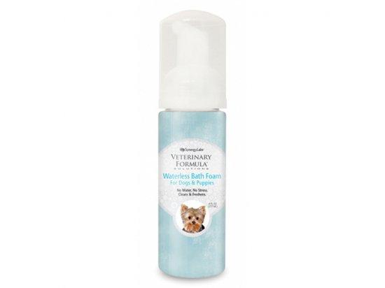 Veterinary Formula Waterless Bath Foam шампунь без воды для собак