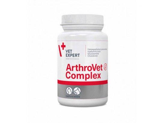 VetExpert (ВетЭксперт) ARTHROVET СOMPLEX (АРТРОВЕТ КОМПЛЕКС) при заболеваниях хрящей и суставов для собак и кошек