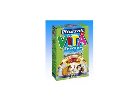 Vitakraft (Витакрафт) Vita Special корм для морских свинок, 600 г