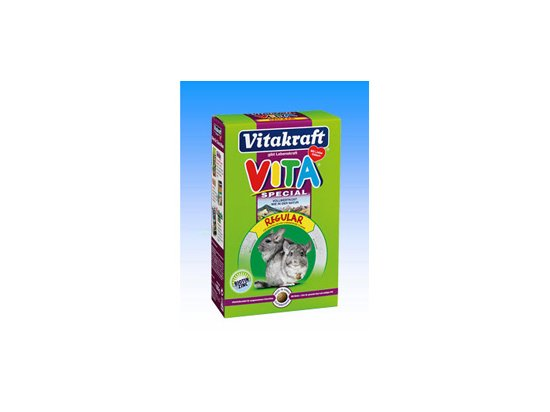 Vitakraft (Витакрафт) Vita Special корм для шиншилл, 600 г