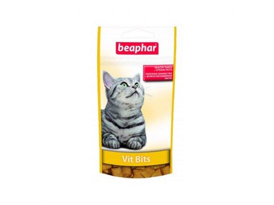 Beaphar Vit-Bits Лакомство для кошек с витаминной пастой
