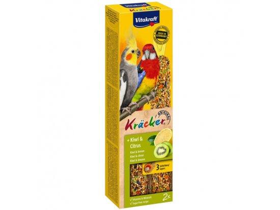 Vitakraft (Витакрафт) Крекер FANCY FUN для австралийских попугаев КИВИ