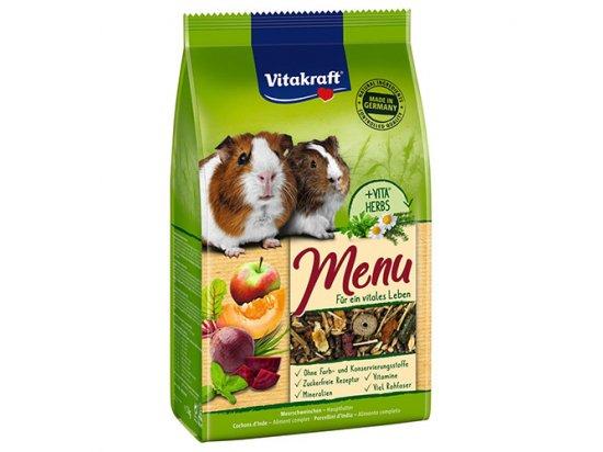 Vitakraft (Витакрафт) Menu корм для морских свинок