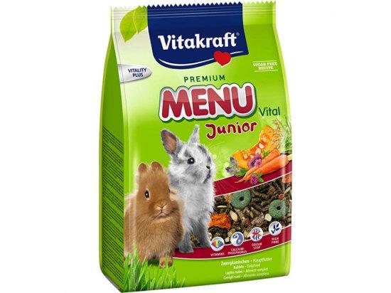 Vitakraft (Витакрафт) Menu Junior корм для молодых кроликов 0,5 кг