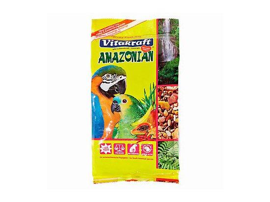 Vitakraft (Витакрафт) Amazonian Корм для амазонских попугаев, 750 г
