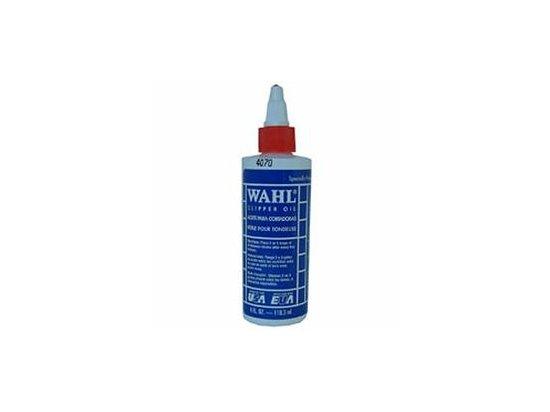 Wahl (Вайль) Clipper Oil - Масло для машинок для стрижки, 118 мл