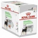 Royal Canin DIGESTIVE CARE влажный корм для собак с чувствительным пищеварением (паштет), 85 г