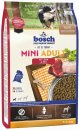 BOSCH (Бош) Adult Mini Lamb & Rice - Корм для собак малых пород, ягненок с рисом