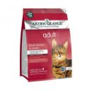 Arden Grange (Арден Грендж) Adult - беззерновой сухой корм для кошек (курица и картофель)