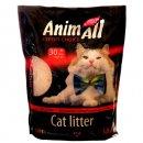 AnimAll - Силикагелевый наполнитель для кошачьего туалета