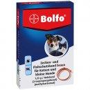 Bayer (Байер) BOLFO (БОЛЬФО) ошейник для собак и кошек, 35 см