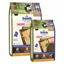 BOSCH (Бош) Adult Mini Poultry & Millet - Корм для собак малых пород с ПТИЦЕЙ И ПРОСОМ