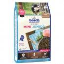 BOSCH (Бош) Junior Mini - корм для щенков мелких пород